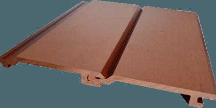 חיפוי קירות חיצוניים דמוי עץ BetterWood