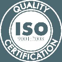 תקן 9001:2008 ISO