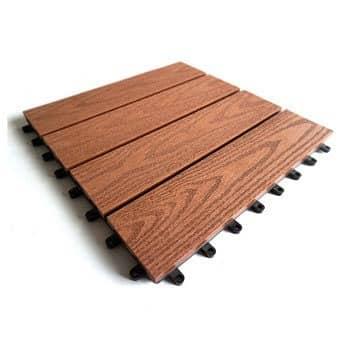 טקסטורה עץ מסודר פסים חום